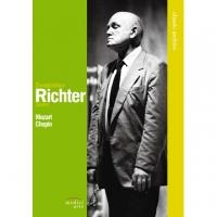 Legendary pianist - Mozart Richter quenching think DVD