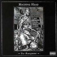 Chorus mechanical head / THE BLACKENING black process CD