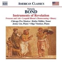 American Classic: Victoria. Bond CD