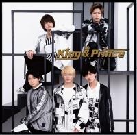 King & Prince / King & Prince [CD] usually plate