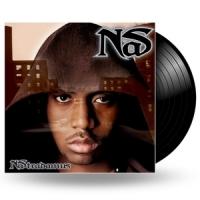 Nas / prophet Jonas [2018] Vinyl 2LP