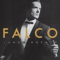 Falco / Rome Youth [2018] Vinyl LP