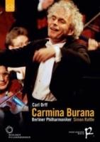 (EuroArts) Berlin New Year's Eve Concert Carloff: Bran Poetry DVD