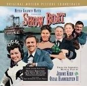 好萊塢傳奇影音殿堂 / 畫舫璇宮 Show Boat CD