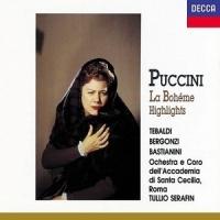 "Puccini: ""La Boheme"" Featured CD"