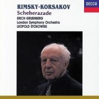 Rimsky - Korsakov: Scheherazade CD