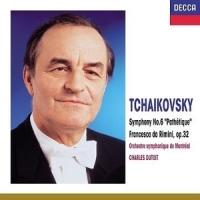 """(DECCA) Tchaikovsky: Symphony No. 6 """"Pathetique"""" CD"""