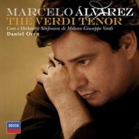 Verdi: tenor aria CD