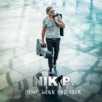 Nick P. / no excuses CD