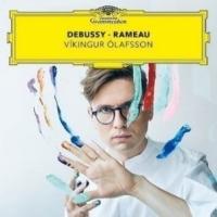 歐拉夫森 (鋼琴) / 德布西、拉摩:鋼琴作品選曲 CD