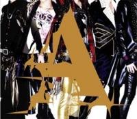 Alice Nine / Alpha Blair CD + DVD