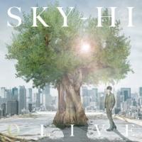 SKY-HI / OLIVE CD+DVD