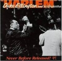 Duke Ellington / Harlem CD