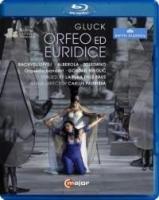 葛路克:歌劇「奧菲歐與尤里迪絲」BD