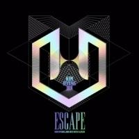 Kim Hyung Jun / ESCAPE [Taiwan] exclusive audio CD disc limited B