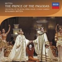 Bridges Burton: Prince pagoda 2CD