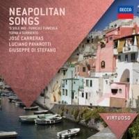 Napoli Love Songs CD