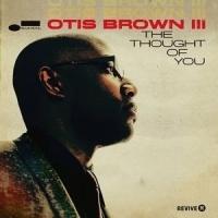 Ortis. Brown III Otis Brown III / Missing Unbounded CD