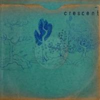 Legend Crescent / Vinyl resin pockets [LP]
