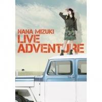 Mizuki Nana / NANA MIZUKI LIVE ADVANTURE 3DVD