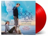 Justin book / movie soundtrack of True Love [Vinyl] 2LP