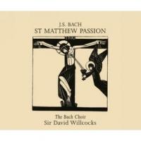 Matthew Passion Bach ︰ -3CD