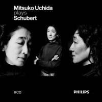 Schubert Piano Sonatas CD (Mitsuko Uchida plays Schubert)