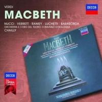 Verdi: Macbeth 2CD