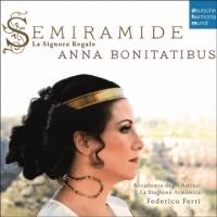 """Legendary Queen """"acesulfame La Mide"""" Semiramide Porpora to Rossini's opera queen essence 2CD"""