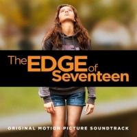 最佳閨蜜 The Edge of Seventeen【電影原聲帶】CD