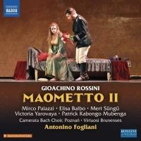 Rossini: Mehmet II 3CD