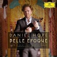 Daniel & bull; Hope, violin / Belle Epoque 2CD
