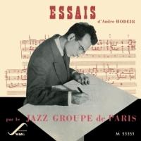 Andre ‧ Chodil test CD / Paris Jazz Mission