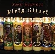 John Scofield / Piety Street CD