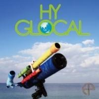 HY / GLOCAL全球在地化【初回盤】CD+DVD