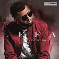 Mr. Le France Lefa / CD Le Act