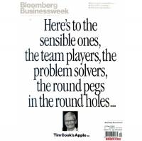 Bloomberg Businessweek 2月15日_2021