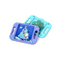 (孩子國)[Children's country] puzzle palm game theme pinball/scene balance ball toy (2 colors random)