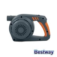 (bestway)【Love and Rich L&R】Bestway plug-in powerful electric pump pump 62146E
