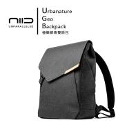 (niid)NIID Urbanature Geo Backpack