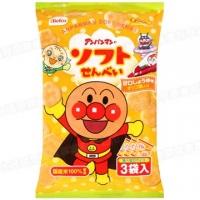 栗山米菓 麵包超人米果-小包 (48g)