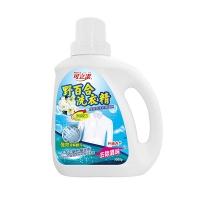 (可立潔)Kelijie Wild Lily Laundry Detergent (1000g/bottle)