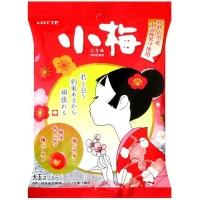 LOTTE 小梅夾心糖 (67.1g)