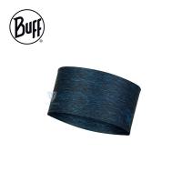 (buff)BUFF BF122629 Coolnet Anti-UV Headband-Deep Sea Blue