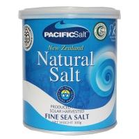 天廚紐西蘭日曬天然海鹽300g