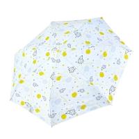 (rainstory)RAINSTORY-8°Cooling and freezing age personal automatic umbrella (hedgehog)