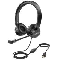 EKSA H12E 專業降噪通話耳麥