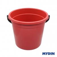 M Ware Pail Recycle 1 Gallon MP100 (12Pcs)