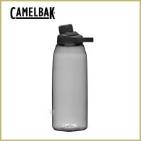(CAMELBAK)[CamelBak] 1500ml Chute Mag Outdoor Sports Water Bottle Carbon Black