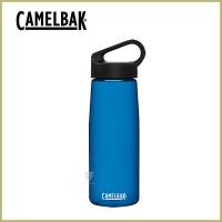 (CAMELBAK)[CamelBak] 750ml Carry cap Le Carry Daily Water Bottle Oxford Blue